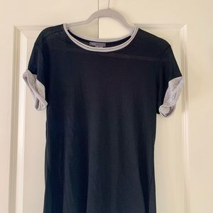 Vince Semi-Shear T-Shirt